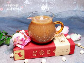 红枣银耳莲子汤,食补比任何面膜都有效,喝起来吧!