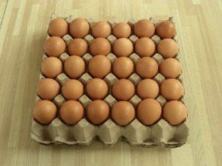 史上最耗时的椰蓉小包,鸡蛋