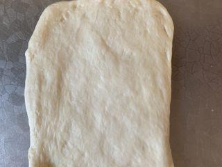 史上最耗时的椰蓉小包,擀平