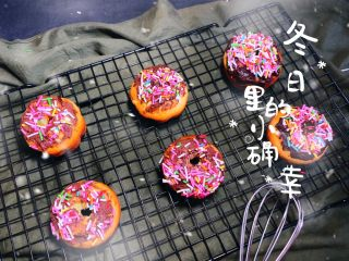 博文的甜甜圈