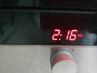 干豆角红烧肉,我调的3分钟。