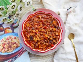 冬至美食 香菇肉酱