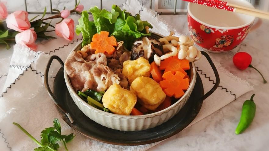 冬至美食 羊肉火锅