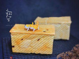冬至美食—玉米吐司