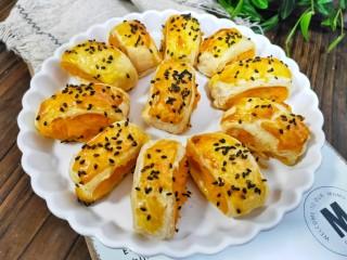 奶香红薯饼,外酥里糯,营养又美味。