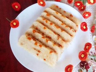 南瓜糯米糕