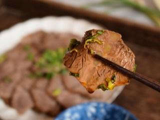 五香酱牛肉,入味十足,好吃又营养!