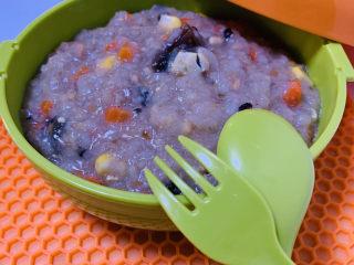 健脾养胃粥,大人小孩都喜爱的一款健脾养胃粥