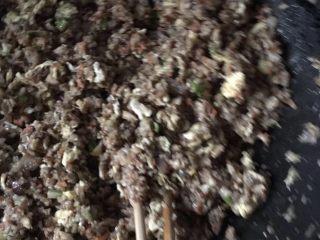 香菇虾仁饺子,虾仁