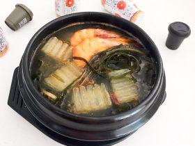 海带冬瓜汤