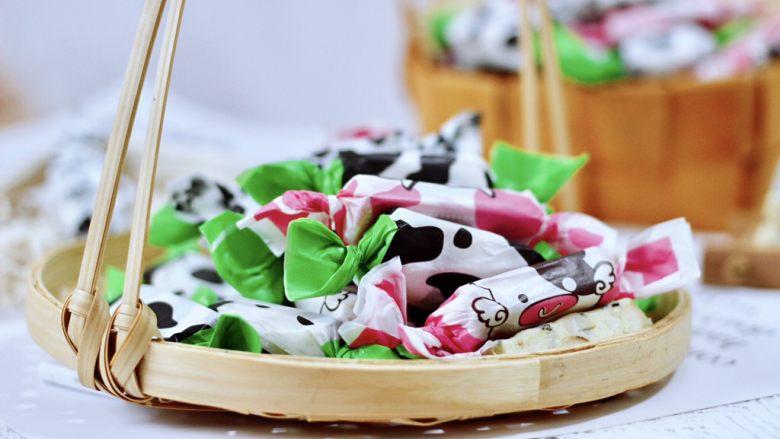 芝麻核桃糖,自己做的干净卫生,关键都是好食材哟。