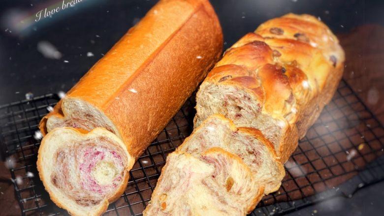 炫彩bread.