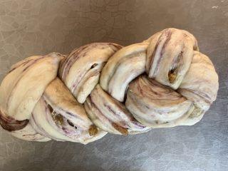 炫彩bread.,编麻花