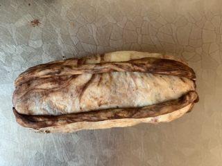 炫彩bread.,卷起