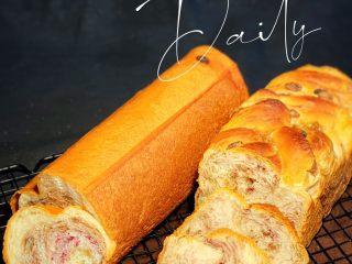 炫彩bread.,预热烤箱