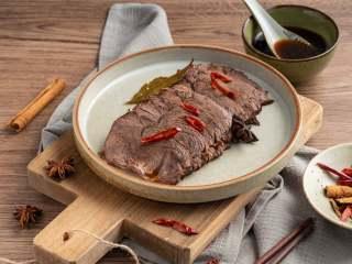 最是解馋的滋味,元气酱香卤牛肉