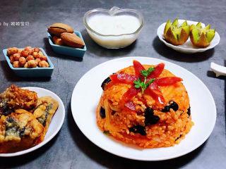 韩式泡菜炒饭,韩式泡菜炒饭即美味可口又是上班族的首选快手菜