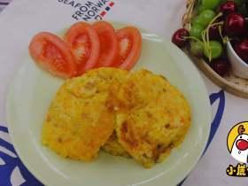 鹅肝米饼,满满蛋白质,软嫩易饱腹,源自北欧,纯净生鲜【小鹿优鲜】