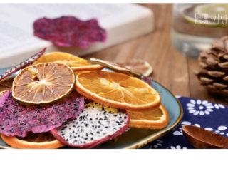 养颜减负的水果茶,成品,每天一杯水果茶,健康又养颜哦。