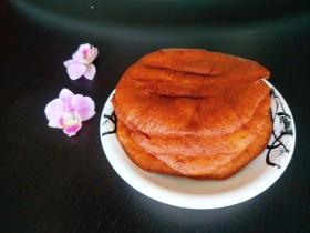 红糖马蹄糕