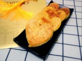雞蛋玉米餅,美味雞蛋玉米餅。