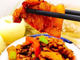四川回锅肉