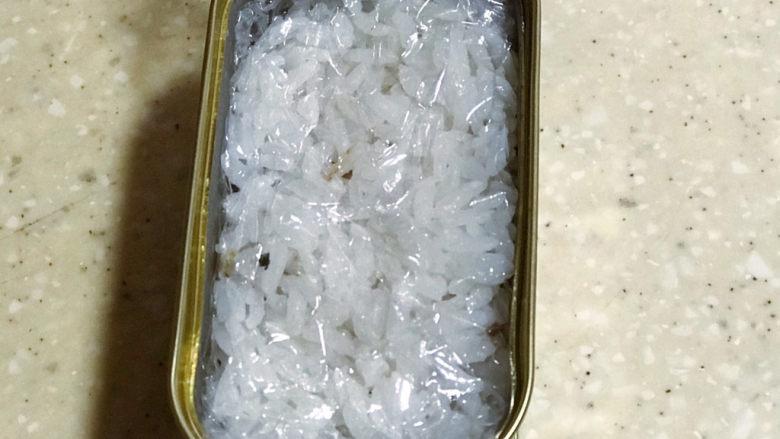 浅湘食光&海苔饭团,加米饭