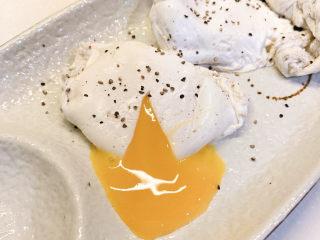 日式水波蛋
