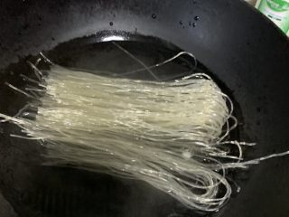 大白菜炖粉条,煮