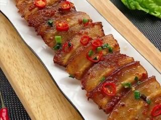 网红烤五花肉