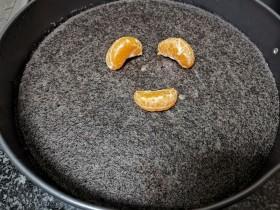 自从晒了这款黑米糕,大家都要和我做邻居,好吃不上火,你喜欢吗?
