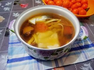 鲜美巴沙鱼汤