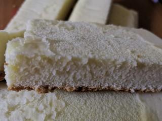 古早味蛋糕,如此细腻绵软的蛋糕,你吃过没?,成品图