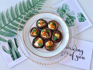 香菇鹌鹑蛋巧搭配,简单几步金黄香嫩,一口一个不过瘾!