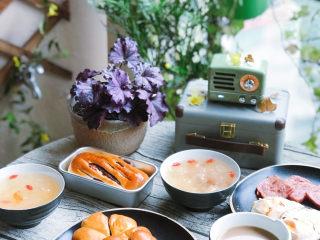 浅湘食光&汤种花式面包