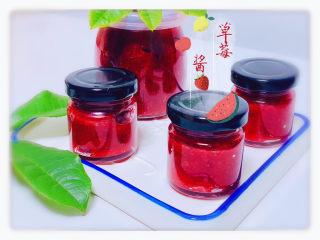 🍓自制草莓酱🍓