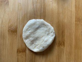 红豆饼,包