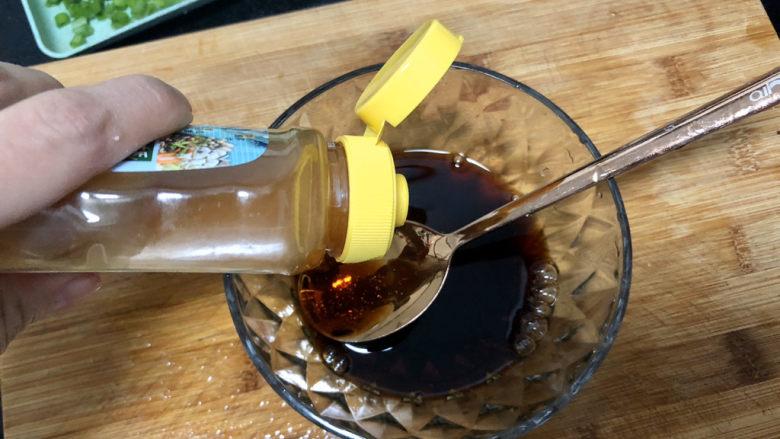 糖醋藕丁➕ 茵蔯春藕香,再加入少许太太乐鸡汁增鲜