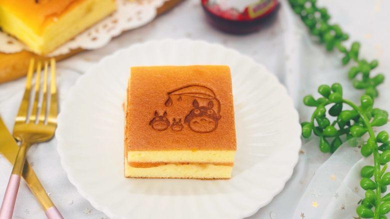 草莓夹心蛋糕片,赶紧试试吧!