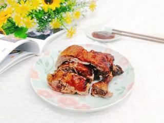 迷迭香蜂蜜烤鸭