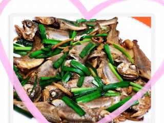醬燜黃花魚
