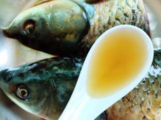 剁椒魚頭,1勺料酒