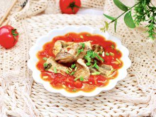 番茄黑鱼片