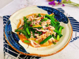 香辣魷魚須,香魷魚須,香辣開胃,鮮香可口