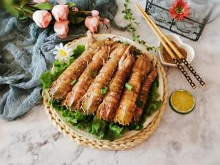 椒鹽皮皮蝦