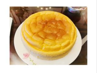 戚風蛋糕【低糖低脂,愛美女生的生日蛋糕】