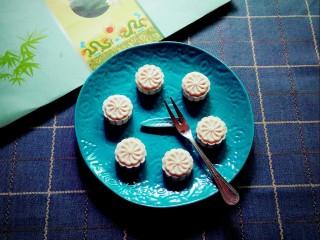 山藥糕,母親節,送給媽媽的禮物。