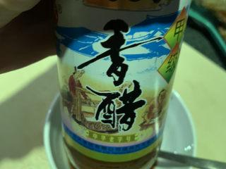 糖醋鱸魚,4勺香醋;