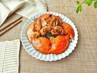 干鍋香辣蟹