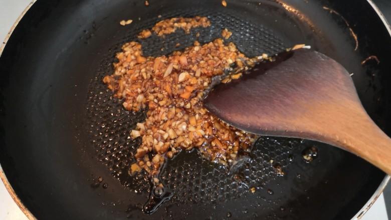 香菇鹌鹑蛋,再次翻炒均匀,关火